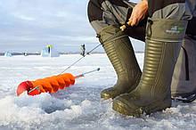 Зимові чоботи Nordman classic, утеплені, - 45С, супер якість
