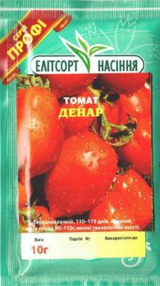 Семена томата Денар 10  г