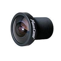 RunCam RC25G FPV Объектив 2,5 мм FOV 140 градусов Широкий угол для разделения Swift Swift2 Mini Gopro Hero2 Split2