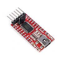 USB-UART FT232RL
