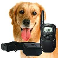 Ошейник для тренировки собак DOG TRAINING, электронный ошейник для дрессировки собак, тренировочный ошейник