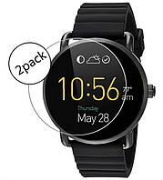 9H Premium Ultra Thin Explosion Proof Закаленное стекло для защиты экрана для Fossil Q Wander Watch