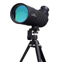 IPRee 20x60 Путешественник Монокуляр телескоп HD оптический объектив Птицами высокой четкости Просмотр окуляра