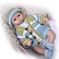 Кукла reborn.Кукла реборн.Пупс.код 1421, фото 1