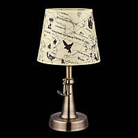 Настольная лампа в классическом стиле ARM625-11-R