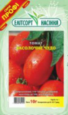 Семена томата Засолочное чудо 10 г