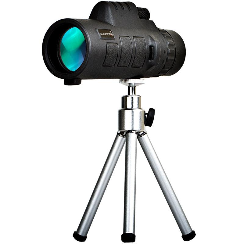 IPRee Навигатор 12x42 Монокуляр телескоп HD оптический зум-объектив высокой четкости Просмотр окуляра - ➊TopShop ➠ Товары из Китая с бесплатной доставкой в Украину! в Днепре