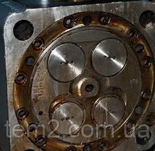 Крышка цилиндра в сборе 5Д49.78 спч