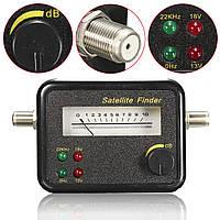 Мини Digita ЖК-дисплей спутниковый сигнал Finder метр тестер TV приемник 13-18V