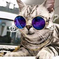Yani HP-PC4 Мода Очки Игрушка для домашних животных Очки Модные солнцезащитные очки Товары для домашних животных на продажу