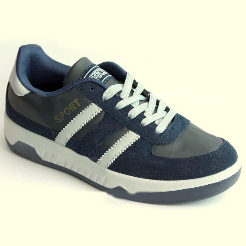 Чоловічі кросівки Feader сині dark blue (43-45)