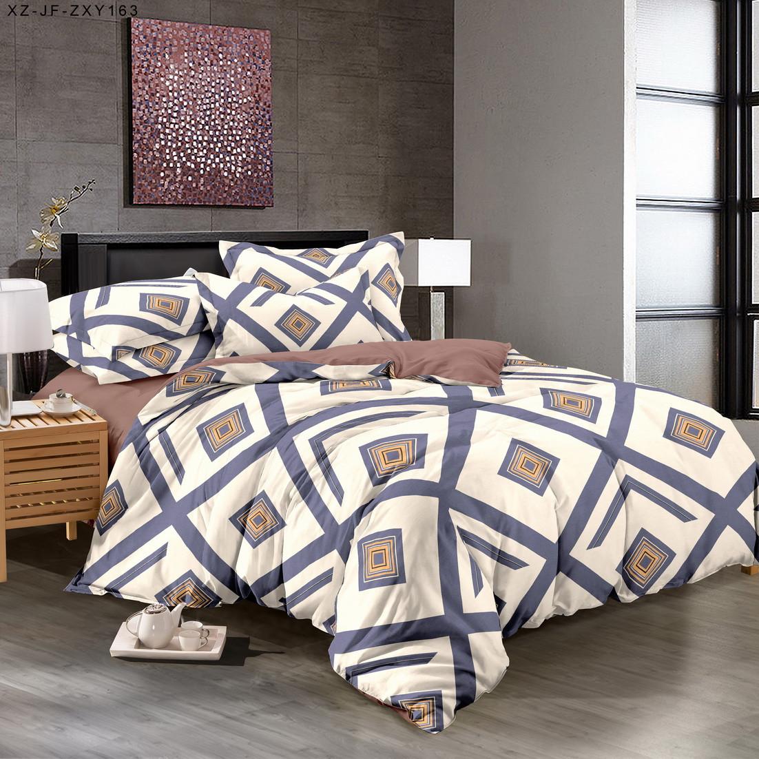 Ткань для постельного белья Сатин S24-3A (60м)