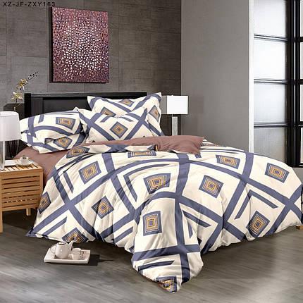 Ткань для постельного белья Сатин S24-3A (60м), фото 2