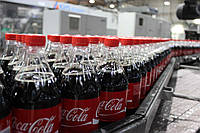 Ароматизатор Кока Кола Xian Taima «Coca Cola» 10 мл