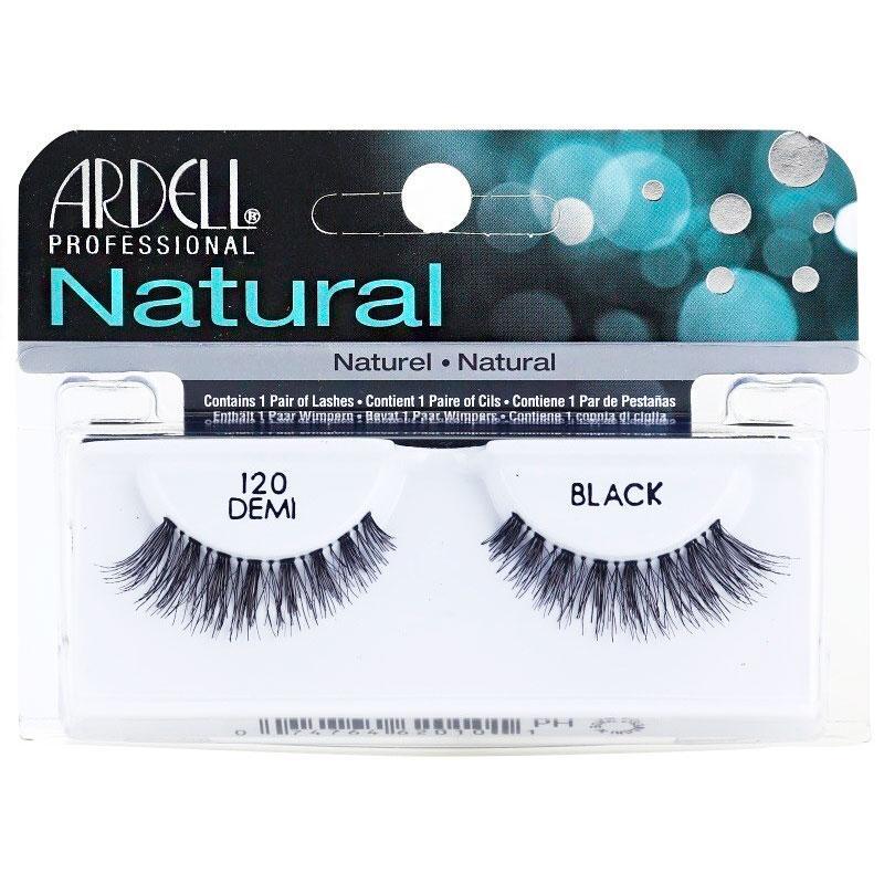 Накладные ресницы ARDELL™ Natural Lashes  120 Demi
