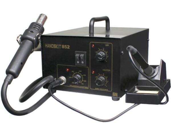 Паяльная станция Handskit 852 700W