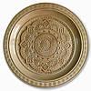 Тарелки деревянные декоративные сувенир
