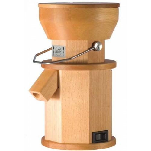 Электрическая  домашняя мельница для помола зерна Hawos Oktini