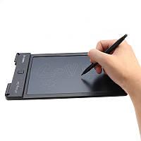 VSON 9Inch LCD Цифровой рисунок и написание планшета для почерка E-Note Безбумажная доска для граффити