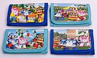 Дитячий гаманець на липучці, в асортименті, фото 1