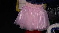 Пышная юбка для девочек