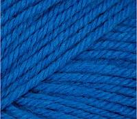 Gazzal Baby wool 830 синий