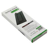 Белый Вертикальный стенд держатель для XBOXONE худенькая/XBOX ONE S