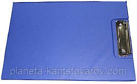 Папка-планшет А4 с зажимом Т-800