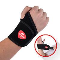 Naturehike Наручный брелок для рук Спортзал Wrap Strap Support Wrist Guard для тренировки весов для гантелей