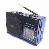 Радио RX 9009 с Led фонариком