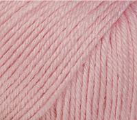 Gazzal Baby wool 836 розовый