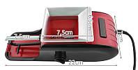 Єлектрическая електрична машинка для сигарет гильз