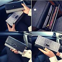 PU кожаный бумажник чехол серпантин шаблон кошелек телефон сумка держатель карты по цене ниже 5,5 дюйма телефона