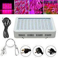 100W Full Spectrum 100 СИД растет свет лампы для растений гидропоники закрытый цветок