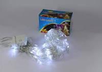 Гирлянда LED 120P ICICLE W