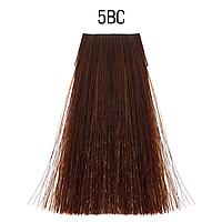 5Bc (молочный шоколад светлый шатен) Стойкая крем-краска для волос Matrix Socolor.beauty,90 ml, фото 1
