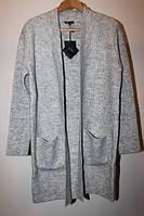 Жіночі теплі светри, кардигани Yuka