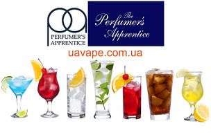 Ароматизаторы для жидкости TPA Perfumer's Apprentice ТПА