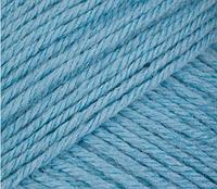Gazzal Baby wool 813 голубой