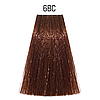 6Bc (карамельный темный блондин) Стойкая крем-краска для волос Matrix Socolor.beauty,90 ml