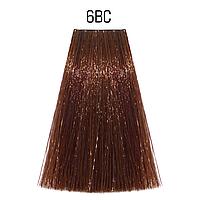 6Bc (карамельный темный блондин) Стойкая крем-краска для волос Matrix Socolor.beauty,90 ml, фото 1