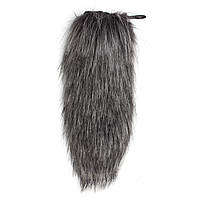 Outdooors MIC Faux Fur Cover Windscreedn Wind Shield для Rode Videomic Микрофон