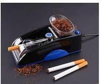 Єлектрическая машинка для набивання сигарет гильз,машинка для сигарет