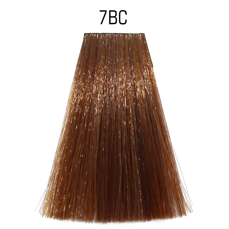 Купить 7Bc (карамельный блондин) Стойкая крем-краска для волос Matrix Socolor.beauty, 90 ml, L'Oreal
