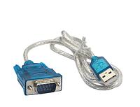 Переходник адаптер кабель USB RS232