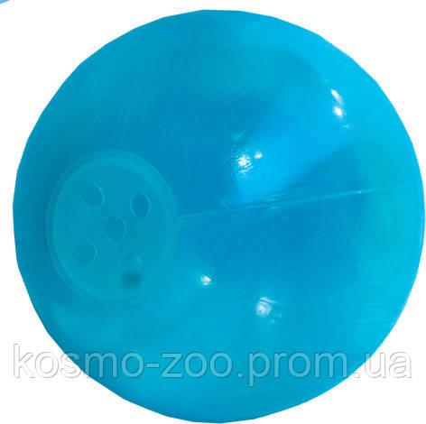 Шар-переноска для грызунов большой, диаметр 15см