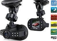 Видеорегистратор автомобильный DVR C600 (24)