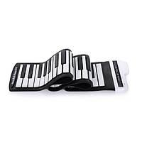 HiFing U61P6/U88P6 USB 61 88 Ключи Roll Up Piano для начинающих Игрушечный Подарок для Детей