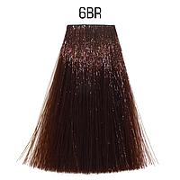 6Br (какао-вишневый темный блондин) Стойкая крем-краска для волос Matrix Socolor.beauty,90 ml, фото 1