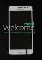 Дисплей Samsung SM-A300H Galaxy A3 white with touchscreen service orig